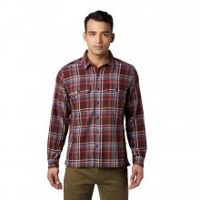 Men's Woolchester Long Sleeve Shirt by Mountain Hardwear in Sioux Falls SD