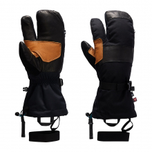 High Exposure Gore-Tex Split Mitt by Mountain Hardwear in Berkeley Ca