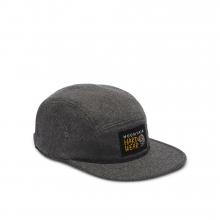 MHW Logo Camp Hat