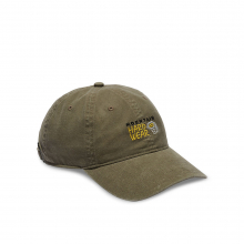 MHW Logo Dad Hat by Mountain Hardwear in Oro Valley AZ