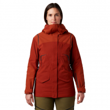 Women's Boundary Line Gore-Tex Insulated Jacket