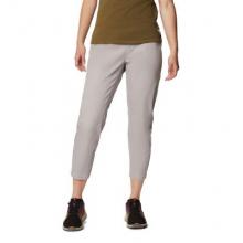 Women's Cederberg Pant by Mountain Hardwear