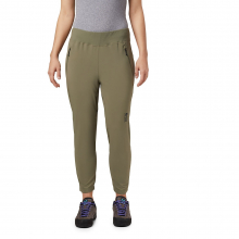 Women's Chockstone Pull On Pant by Mountain Hardwear in Colorado Springs CO