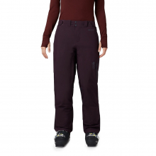 Women's Cloud Bank Gore-Tex Insulated Pant by Mountain Hardwear in Aspen Co