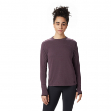 Women's Daisy Chain Long Sleeve T