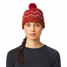Women's Dawn Ridge Beanie by Mountain Hardwear in Vernon BC