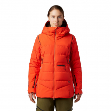 Women's Direct North Gore-Tex Windstopper Down by Mountain Hardwear