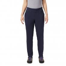 Women's Dynama Lined Pant by Mountain Hardwear in Colorado Springs CO