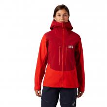 Women's Exposure/2 Gore-Tex Pro Jacket by Mountain Hardwear
