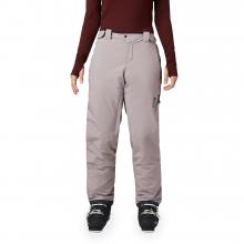 Women's FireFall/2 Insulated Pant by Mountain Hardwear in Aspen CO