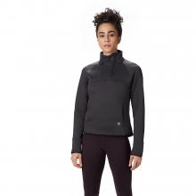 Women's Frostzone 1/4 Zip by Mountain Hardwear in Glenwood Springs CO