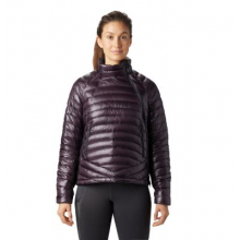 Women's Ghost Whisperer S Jacket by Mountain Hardwear in Glenwood Springs CO