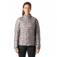 Women's Ghost Whisperer/2 Jacket by Mountain Hardwear in Fairbanks Ak