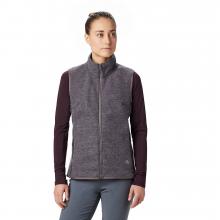 Women's Hatcher Vest by Mountain Hardwear