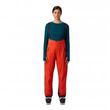 Women's High Exposure Gore-Tex C-Knit Bib