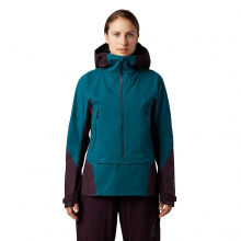 Women's High Exposure Gore-Tex C-Knit Anorak by Mountain Hardwear in Westminster Co