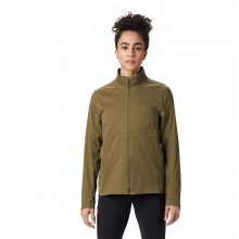 Women's Kentro Cord Jacket by Mountain Hardwear in Arcata Ca