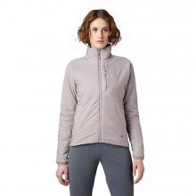 Women's Kor Strata Jacket by Mountain Hardwear