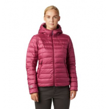 Women's Rhea Ridge Hoody by Mountain Hardwear in Oro Valley Az