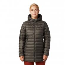 Women's Rhea Ridge Parka by Mountain Hardwear in Salmon Arm Bc