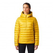 Women's Rhea Ridge Pullover by Mountain Hardwear in Arcata Ca