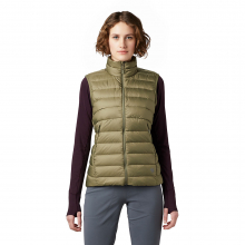 Women's Rhea Ridge Vest by Mountain Hardwear in Redding Ca
