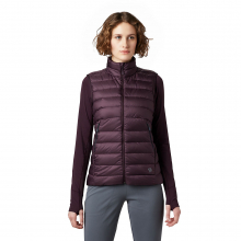 Women's Rhea Ridge Vest by Mountain Hardwear in San Jose Ca