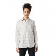 Women's Riley Long Sleeve Shirt by Mountain Hardwear in Sioux Falls SD