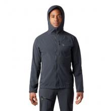 Men's Stretch Ozonic Jacket by Mountain Hardwear in Squamish BC