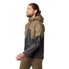 Men's Exponent 2 Jacket by Mountain Hardwear in Arcata Ca