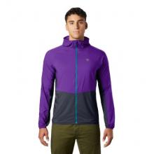 Men's Kor Preshell Hoody by Mountain Hardwear in Fort Collins CO