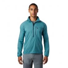 Men's Kor Preshell Pullover by Mountain Hardwear in Wenatchee WA