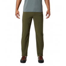 Men's Logan Canyon Pant by Mountain Hardwear in Arcata Ca