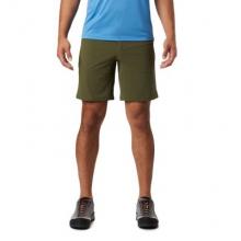 Men's Logan Canyon Short by Mountain Hardwear in Eureka CA