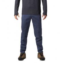 Men's Cederberg Pull On Pant by Mountain Hardwear in Glenwood Springs CO