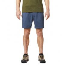 Men's Cederberg Pull On Short by Mountain Hardwear in Eureka CA