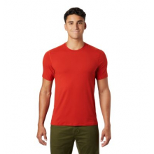 Men's Crater Lake Short Sleeve T by Mountain Hardwear in Oro Valley Az