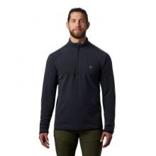 Men's Macrochill 1/2 Zip by Mountain Hardwear