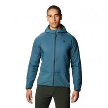 Men's Kor Strata Climb Jacket by Mountain Hardwear