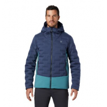 Men's Super/DS Climb Jacket by Mountain Hardwear