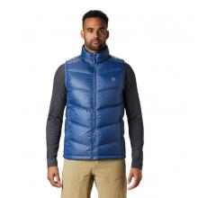 Men's Mt. Eyak Down Vest