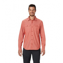 Men's Canyon Pro Long Sleeve Shirt