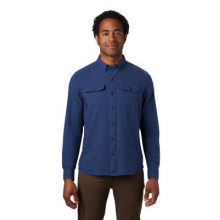 Men's Crystal Valley Long Sleeve Shirt