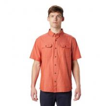 Men's Crystal Valley Short Sleeve Shirt