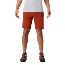 Men's Chockstone Pull on Short by Mountain Hardwear in Eureka CA