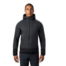 Men's Kor Cirrus Hybrid Hoody by Mountain Hardwear