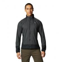 Men's Kor Cirrus Hybrid Jacket