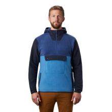 Men's UnClassic Fleece Pullover by Mountain Hardwear in Golden CO