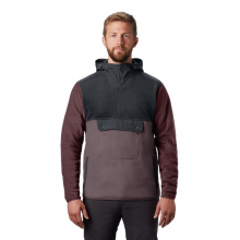 Men's UnClassic Fleece Pullover by Mountain Hardwear