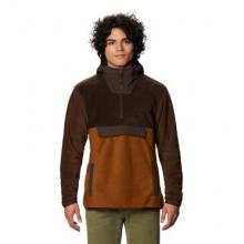 Men's UnClassic Fleece Pullover by Mountain Hardwear in Chelan WA